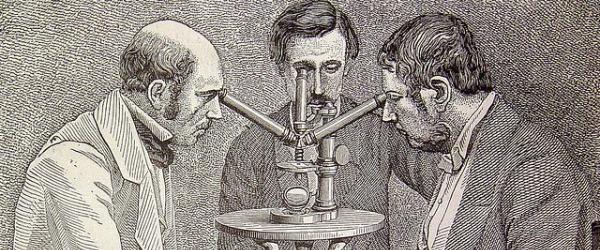Microscope imaging 1