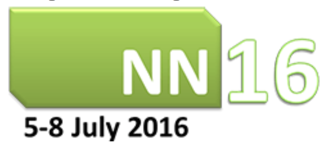Nanometrisis was at the 13th International Conference on Νanoscience and Nanotechnology 5-8 July 2016